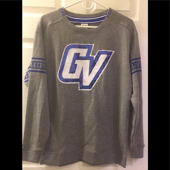c57e7267dd9c4 Victoria secret college Grand Valley University NWT
